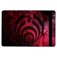 Bassnectar Galaxy Nebula Ipad Air Flip by Onesevenart