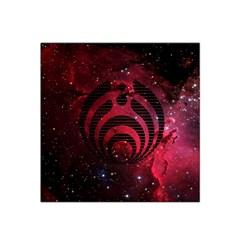 Bassnectar Galaxy Nebula Satin Bandana Scarf by Onesevenart