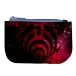 Bassnectar Galaxy Nebula Large Coin Purse