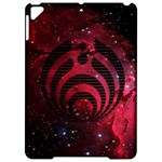 Bassnectar Galaxy Nebula Apple iPad Pro 9.7   Hardshell Case