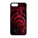 Bassnectar Galaxy Nebula Apple iPhone 7 Plus Seamless Case (Black)