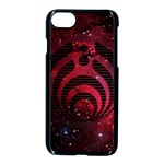 Bassnectar Galaxy Nebula Apple iPhone 7 Seamless Case (Black)