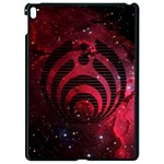 Bassnectar Galaxy Nebula Apple iPad Pro 9.7   Black Seamless Case
