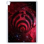 Bassnectar Galaxy Nebula Apple iPad Pro 9.7   White Seamless Case
