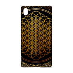 Bring Me The Horizon Cover Album Gold Sony Xperia Z3+ by Onesevenart