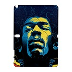 Gabz Jimi Hendrix Voodoo Child Poster Release From Dark Hall Mansion Galaxy Note 1