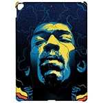 Gabz Jimi Hendrix Voodoo Child Poster Release From Dark Hall Mansion Apple iPad Pro 12.9   Hardshell Case