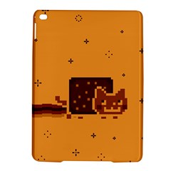Nyan Cat Vintage Ipad Air 2 Hardshell Cases by Onesevenart