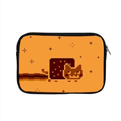 Nyan Cat Vintage Apple Macbook Pro 15  Zipper Case by Onesevenart