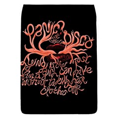 Panic At The Disco   Lying Is The Most Fun A Girl Have Without Taking Her Clothes Flap Covers (s)  by Onesevenart