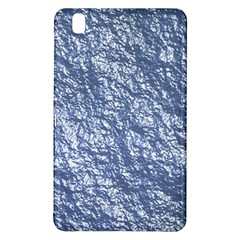 Crumpled Foil 17d Samsung Galaxy Tab Pro 8 4 Hardshell Case by MoreColorsinLife