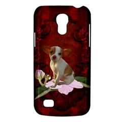 Sweet Little Chihuahua Galaxy S4 Mini by FantasyWorld7