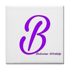 Belicious World  b  Blue Face Towel by beliciousworld