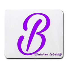 Belicious World  b  Coral Large Mousepads by beliciousworld