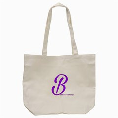 Belicious World  b  Coral Tote Bag (cream) by beliciousworld