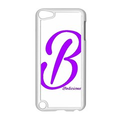 Belicious World  b  Coral Apple Ipod Touch 5 Case (white) by beliciousworld