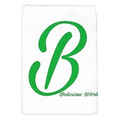 Belicious World  b  In Green Flap Covers (s)  by beliciousworld
