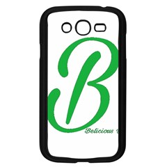 Belicious World  b  In Green Samsung Galaxy Grand Duos I9082 Case (black) by beliciousworld