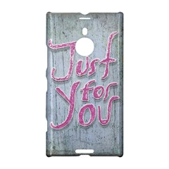 Letters Quotes Grunge Style Design Nokia Lumia 1520 by dflcprints