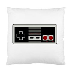 Video Game Controller 80s Standard Cushion Case (two Sides) by Valentinaart