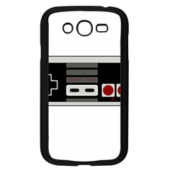 Video Game Controller 80s Samsung Galaxy Grand Duos I9082 Case (black) by Valentinaart