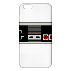 Video Game Controller 80s Iphone 6 Plus/6s Plus Tpu Case by Valentinaart