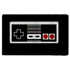 Video Game Controller 80s Apple Ipad 3/4 Flip Case by Valentinaart