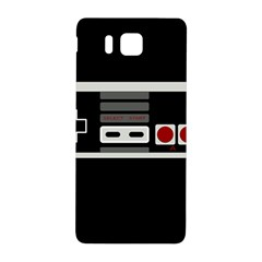 Video Game Controller 80s Samsung Galaxy Alpha Hardshell Back Case by Valentinaart