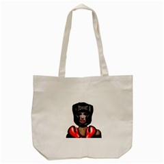 Feminist Tote Bag (cream) by Valentinaart