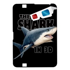 The Shark Movie Kindle Fire Hd 8 9  by Valentinaart