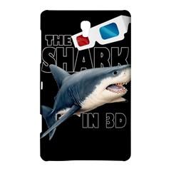 The Shark Movie Samsung Galaxy Tab S (8 4 ) Hardshell Case  by Valentinaart