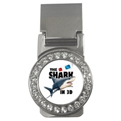 The Shark Movie Money Clips (cz)  by Valentinaart