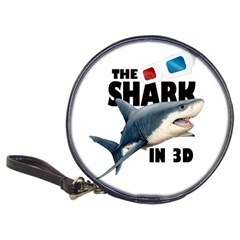 The Shark Movie Classic 20 Cd Wallets by Valentinaart