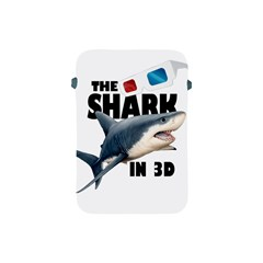The Shark Movie Apple Ipad Mini Protective Soft Cases by Valentinaart