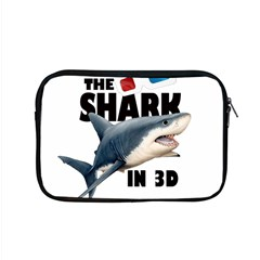 The Shark Movie Apple Macbook Pro 15  Zipper Case by Valentinaart