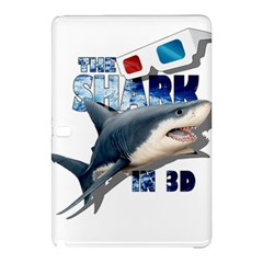 The Shark Movie Samsung Galaxy Tab Pro 10 1 Hardshell Case