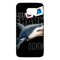 The Shark Movie Galaxy S6 by Valentinaart