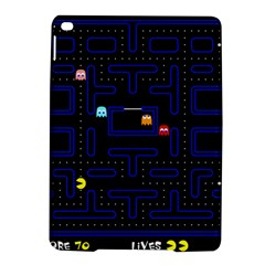 Pac Man Ipad Air 2 Hardshell Cases by Valentinaart