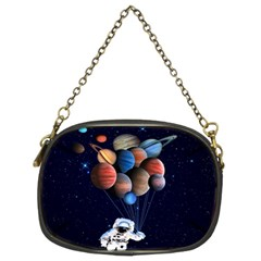 Planets  Chain Purses (two Sides)  by Valentinaart