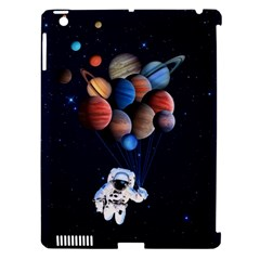 Planets  Apple Ipad 3/4 Hardshell Case (compatible With Smart Cover) by Valentinaart