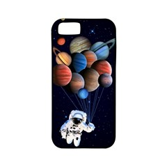 Planets  Apple Iphone 5 Classic Hardshell Case (pc+silicone) by Valentinaart