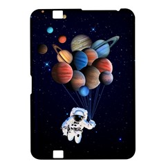 Planets  Kindle Fire Hd 8 9  by Valentinaart
