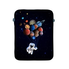 Planets  Apple Ipad 2/3/4 Protective Soft Cases