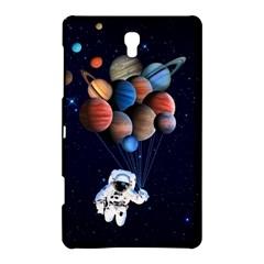 Planets  Samsung Galaxy Tab S (8 4 ) Hardshell Case  by Valentinaart