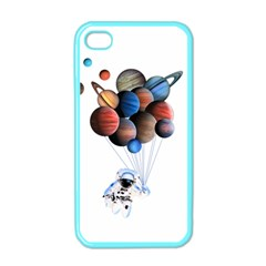 Planets  Apple Iphone 4 Case (color) by Valentinaart