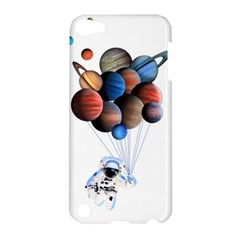 Planets  Apple Ipod Touch 5 Hardshell Case by Valentinaart