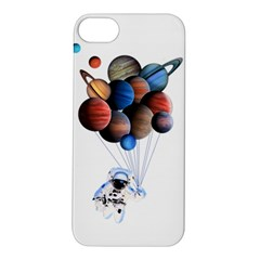 Planets  Apple Iphone 5s/ Se Hardshell Case by Valentinaart
