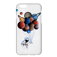 Planets  Apple Iphone 6 Plus/6s Plus Hardshell Case by Valentinaart