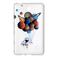 Planets  Samsung Galaxy Tab 4 (8 ) Hardshell Case  by Valentinaart