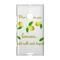 When Life Gives You Lemons Nokia Lumia 1520 by Valentinaart